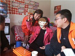 """广汉市心灵桥梁助孤快乐成长计划""""创客机器人暨科学小实验""""第8期活动"""