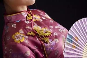 穿旗袍的莱阳女人有多惊艳???