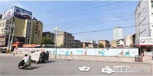 """搁置十余年 宿州火车站对面那块地要建""""新世纪广场"""""""