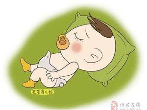 家长晚上做了这三件事,会让宝宝睡不踏实,影响长高