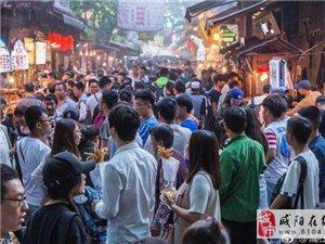【3月22日话题】西安永兴坊与回民街,你更喜欢哪一个?