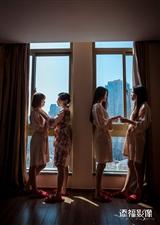 福州婚礼摄影、婚礼跟拍预告片