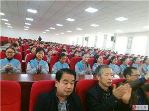 中国流动科技馆巡展走进汉川
