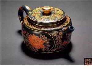 茶人青睞的精美茶壺