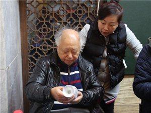 北京弘鈺博古玩城《一槌定音》專家鑒定會