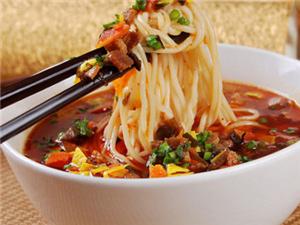 文山强记腊汁肉夹馍(陕西风味小吃)