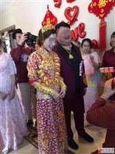 广东土豪婚礼震惊朋友圈!满地都是豪车!