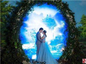恭祝冯毛毛与王新荣新婚快乐,白头偕老