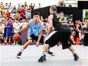 """""""居然之家杯""""酒泉市中学生三对三篮球赛"""