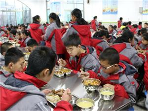 """合阳县城关中学在县""""幸福营养餐;;健康校园行""""征文活动中成绩斐然"""