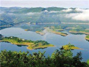 四川南部风景美如画
