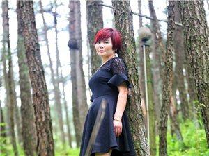 巴中南阳森林公园