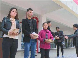 丰都县融智学校一学生患病毒性脑炎,全体师生发起募捐活动!