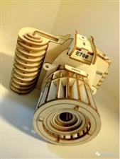 童趣大比拼 3D立体工艺品DIY隆重上演 我和【建国门】有个约会