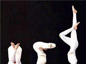 瑜伽的好处不是说出来的,是来瑜伽馆练出来的!