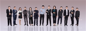 福州形象照拍摄、公司企业团体形象照拍摄