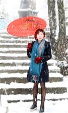 巴中阴灵山【雪】