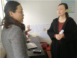 2018爱心助学之三--江海义工走访九总小学