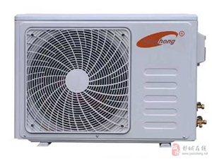 长虹高科空调全新机器便宜处理