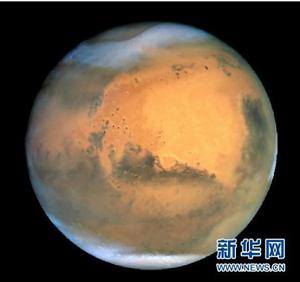 """首页 / 推荐 火星将在4月2日""""约会""""?#21015;?#19978;演精彩""""二人转"""