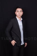 福州个人形象照、微商形象照、个人写真摄影