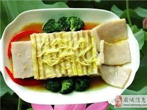 """""""吃""""在麻城――麻城特色美食�R�"""