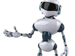 """澳门星际注册籍""""教育机器人将问世"""