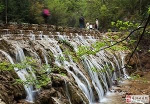 南漳香水河印象