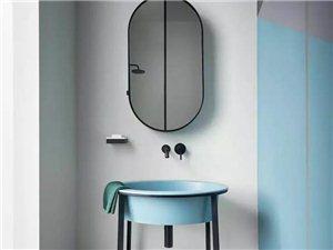 【广汉装修-星石】想要卫生间变高级?这样选择洗漱盆准没错!