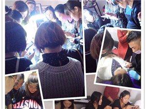 邢台时艺美学免费培训化妆、美甲、纹绣、美睫技术