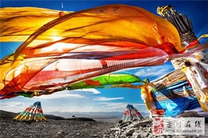 人间天堂―川藏南线―景观大道