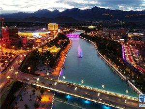 一座城市一个梦――德令哈创建国家卫生城市工作纪实