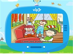 谈下VIPJR英语怎么样以及一些其它的惊喜之处