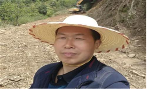 阳新月山林业工人生活掠影