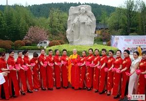 中国第一比丘尼