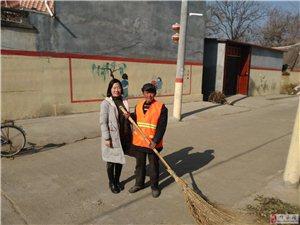 王燕娟:以村为家的第一书记