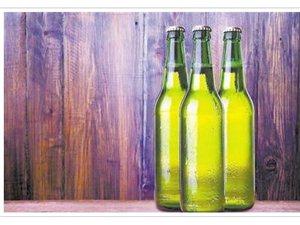 【涨知识】啤酒瓶为啥大多是绿色?