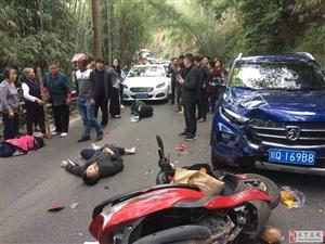 长宁发生车祸,2人抢救无效死亡