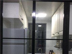 南京二手房现代简约装修,46平也能有2居室