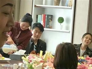 【视频曝光】明星佟大为夫妻今天来霍邱了!为的是这件事情,感谢他们!