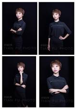 福州照相馆、个人职业商务形象照-企业团队形象照-微商形象照