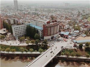 2018清明漫步小潢河