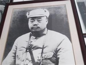 宋哲元墓图片