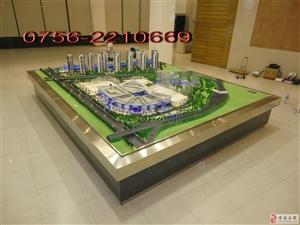 建筑模型 沙盘模型 模形图