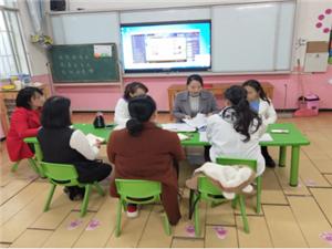 优德88金殿:消防安全记心间——加鸠镇中心幼儿园组织学习《消防条例》