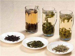 怎样选对茶、喝好茶,这篇选茶大全您值得收藏!