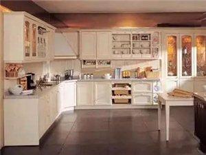 【广汉装修-星石】厨房装修的注意事项,你都了解了吗?