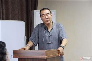 中国散文网总编陈长吟笔下的山阳作家《 ―程玉宇散文集序》