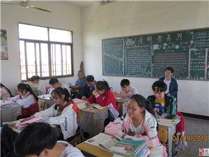 江口学校王树修课堂教学艺术展示(二)