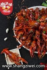 小龙虾超简便做法葱姜红烧口味